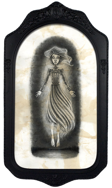 "Shannon Bonatakis ""Haunted"""