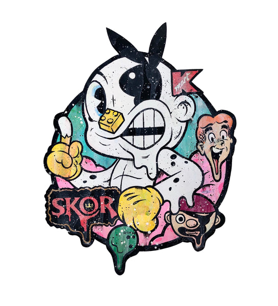"Scott C. ""Game of Thrones (Lady Olenna and Tywin)"""