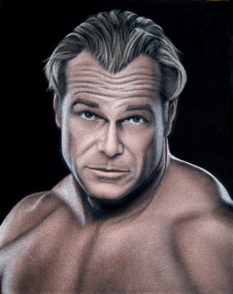 "Bruce White ""Billy Gunn"""