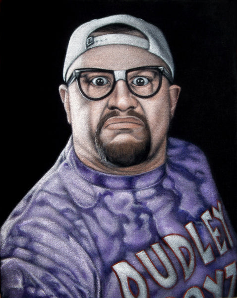 "Bruce White ""Bubba Ray"""