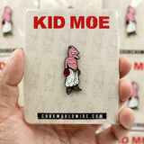 "CRUXWORLDWIDE ""Kid Moe"" Pin"