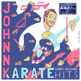 "Duncan Robertson ""Johnny Karate Sing-Along Hits"" Print + Sticker"