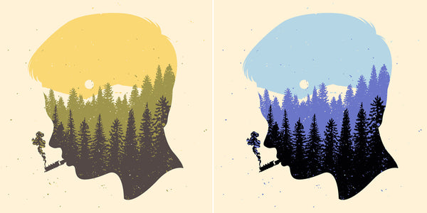 "Derek Eads ""Chris Chambers"" Print Set"
