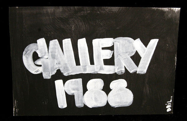 "DrilOne ""Gallery1988 05"""