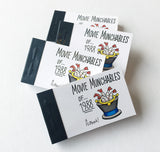 "Ben Zurawski (The Flippist) ""Movie Munchables of 1988"" Flipbook"