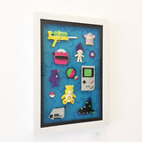 "Jackie Huang ""Toys of My Childhood"""