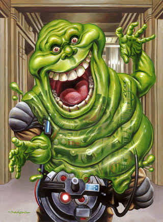 "Jason Edmiston ""Slimer"""