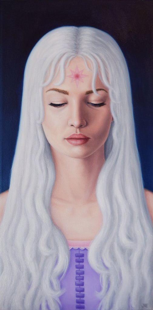 "Jessica Edwards ""Amalthea"""