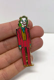 ".Scott C. ""Joker"" Pin"