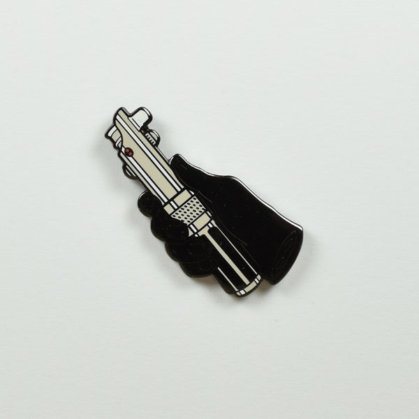 "SUPER SECRET FUN CLUB ""Severed Hand (Vader)"" Pin"