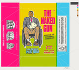 "Steve Dressler ""Wax Pack Wrappers"" Print Set"