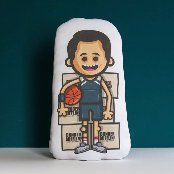 "Austin Gilmore ""The Office"" Talking Plushie"
