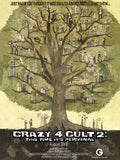 ".Scott C. ""Crazy 4 Cult 2"" Poster"