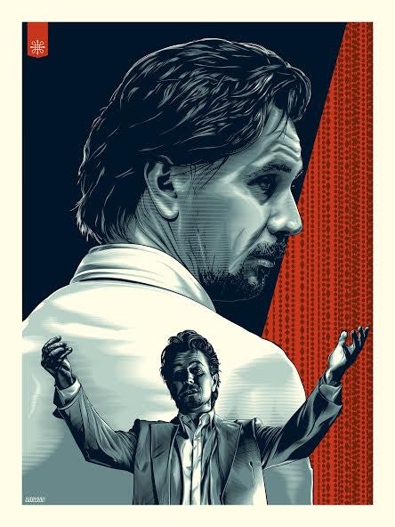 "Jeff Boyes ""EVERYONE!"" Print"