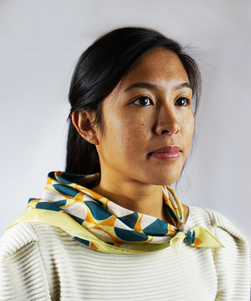 klaede-kerchief-nob-hill-womens-scarf-yellow-green-neck-shawl