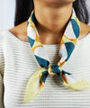 klaede-kerchief-nob-hill-womens-scarf-yellow-green-neck-knot