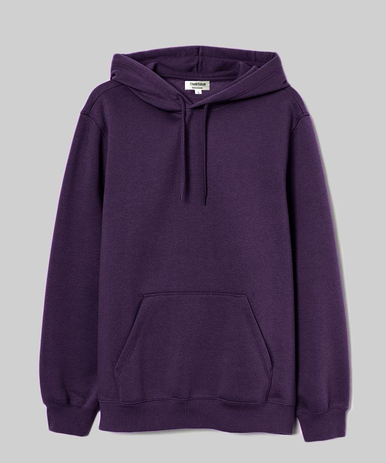 Wine - Hooded Sweatshirt - TheBTclub