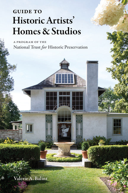 Guide to Historic Artist's Homes & Studios