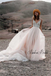 Gorgeous Beading A-Line Wedding Dresses, PD01779