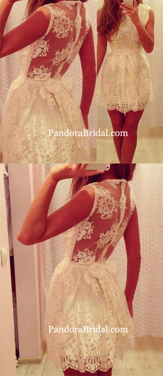 e8b1420249 New Arrival lace simple elegant cute freshman graduation formal homecoming  prom gown dresses