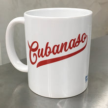 Load image into Gallery viewer, Cubanaso Mug 11oz