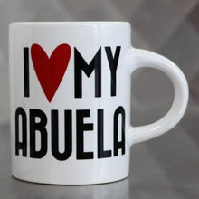 Load image into Gallery viewer, I Heart My Abuela