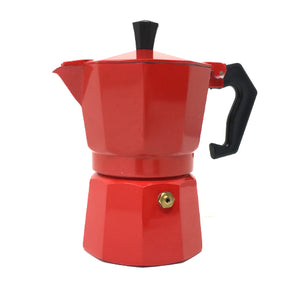 Red Cafetera