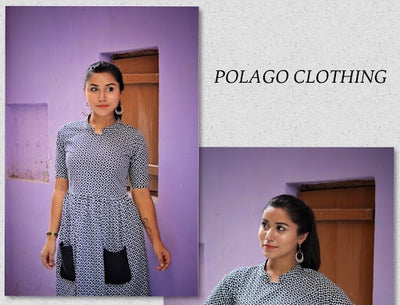 Polago In Streets of New Delhi - TheVogueaholic