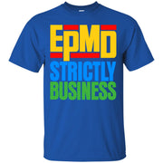 Epmd   Strictly Business Hanes Tagless Tee T Shirt