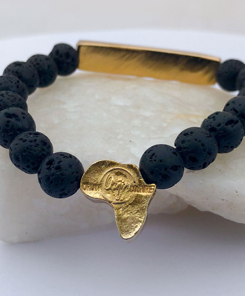 YAW Beads Bracelet | Born on Thursday (HIM) - SHOP | Orijin Boutique