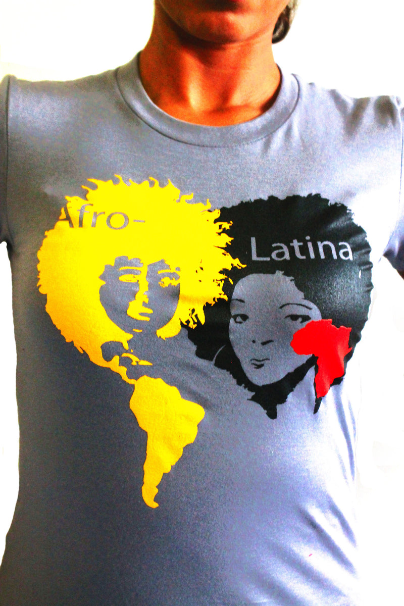 Afro-Latina Pride - SHOP | Orijin Boutique