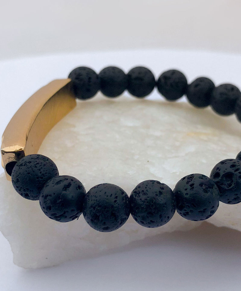 KWESI Beads Bracelet | Born on Sunday (HIM) - SHOP | Orijin Culture