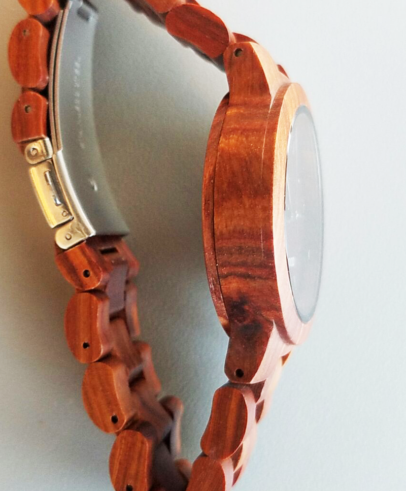 Orijin Wood Watch (1957) | RedSandal - SHOP | Orijin Culture