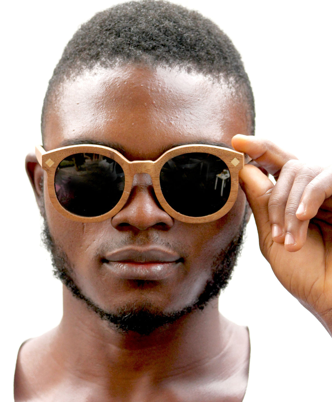 Sankara |  Wood Eyewear
