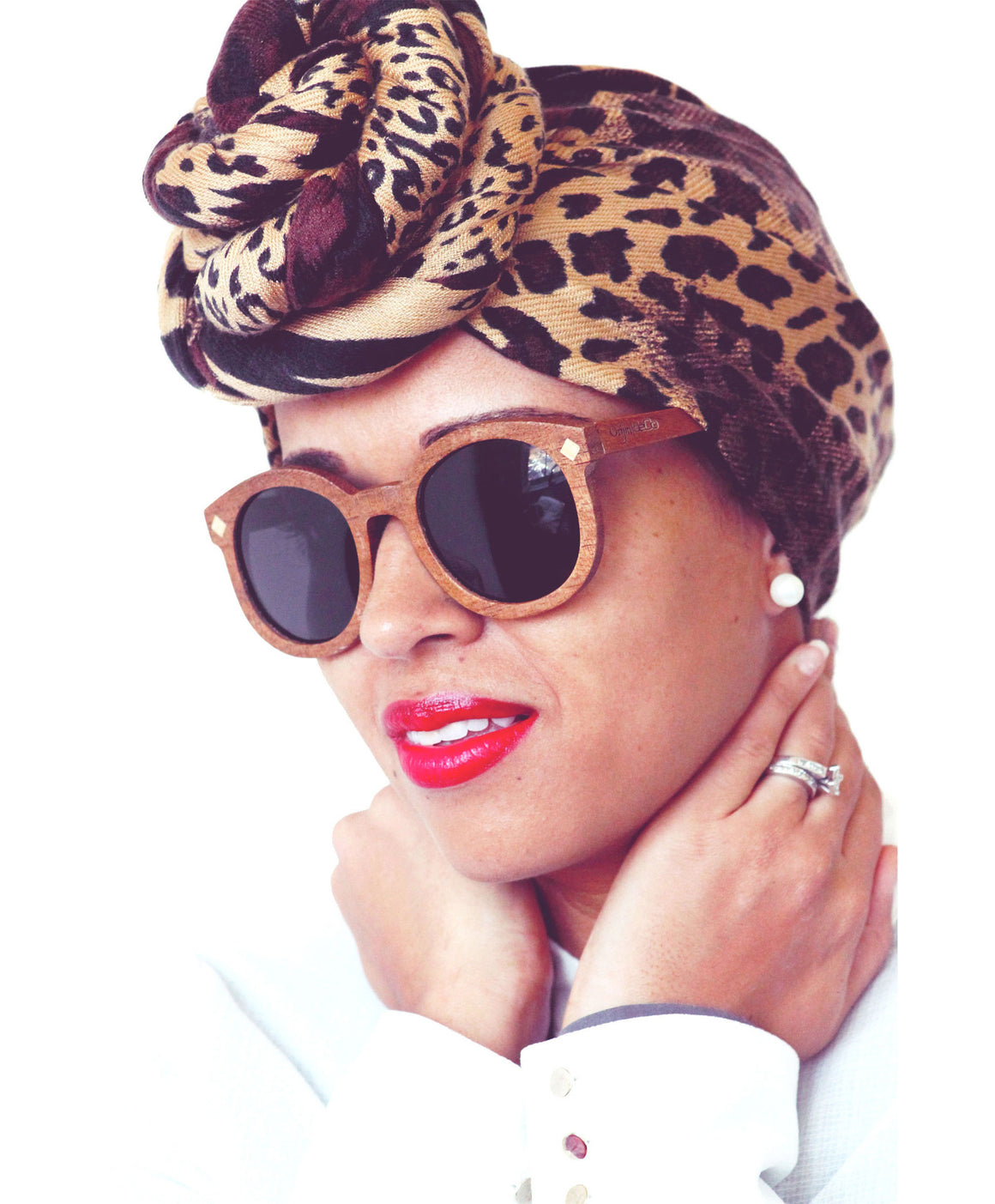 Malaika | Wood Eyewear - SHOP | Orijin Boutique