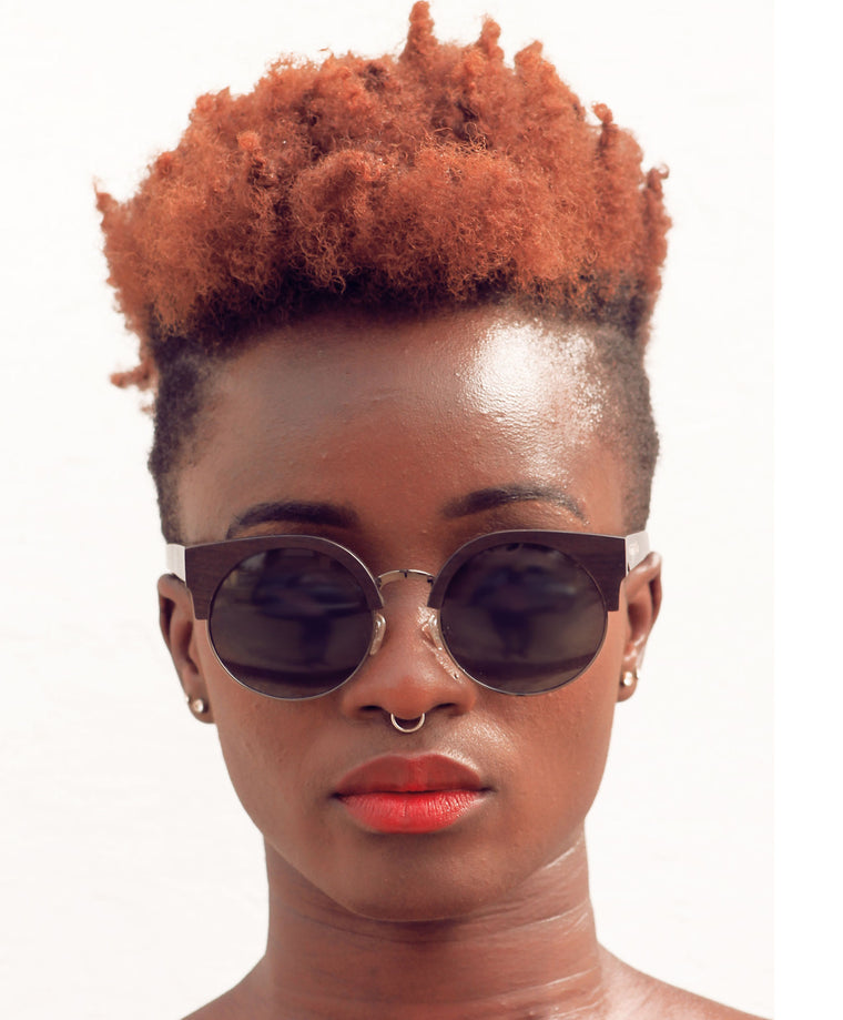 ADINKRA | Wood Eyewear