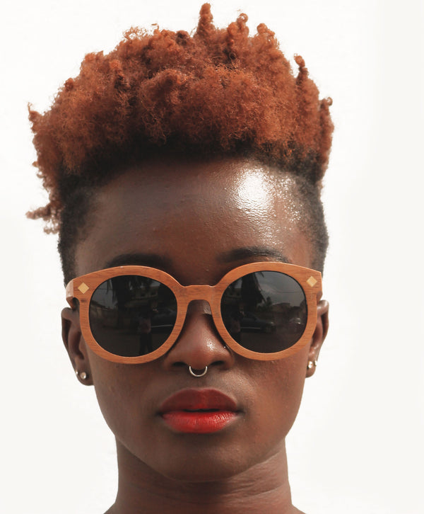 Malaika | Wood Eyewear . - SHOP | Orijin Boutique