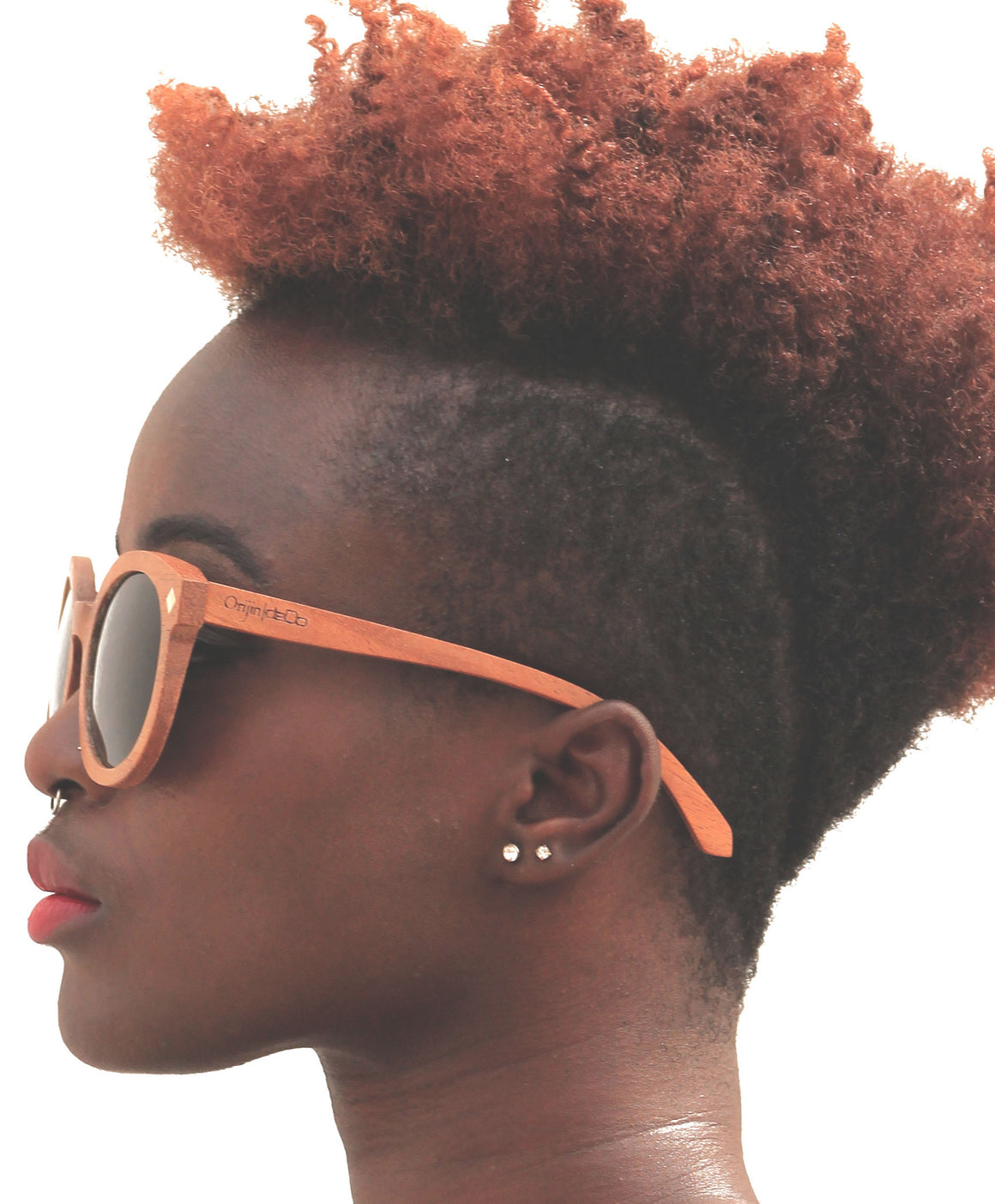 Malaika | Wood Eyewear .