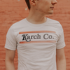 Karch Co. Vintage Tee