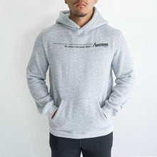 Load image into Gallery viewer, 01-HOODIE | GREY