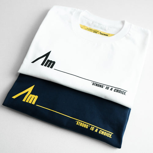 Am____ BASIC TEE | DUO PACK