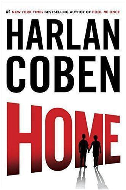 9780698411449, Home by Harlan Coben