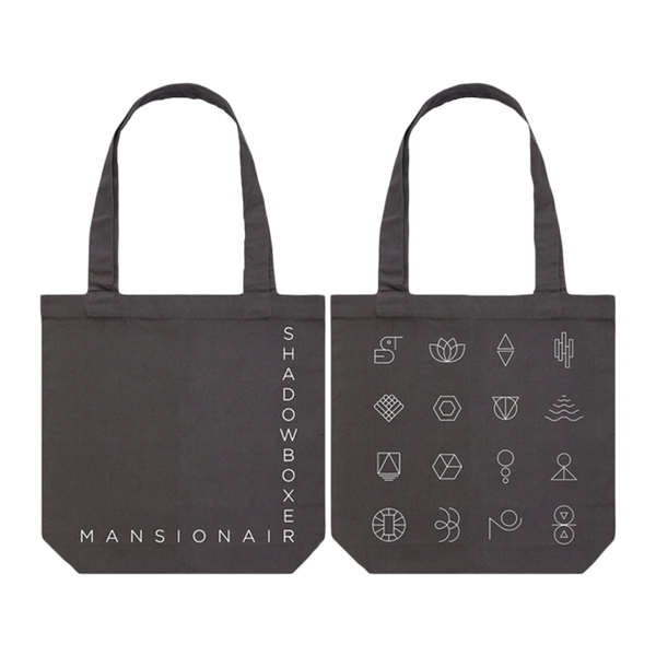 Shadowboxer Tote