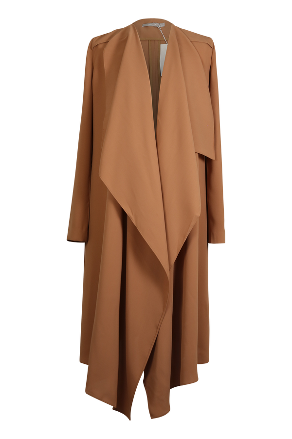 Waterfall Duster Coat Outerwear- Perfect your own way
