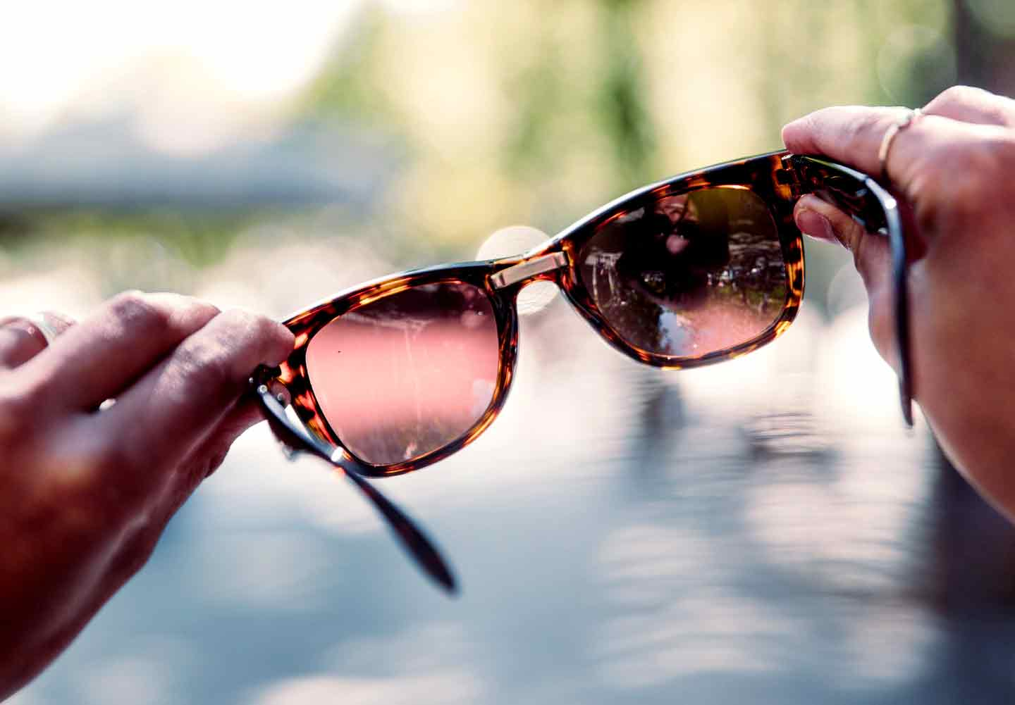 A Guide to Choosing Sunglasses - Protect Your Eyes