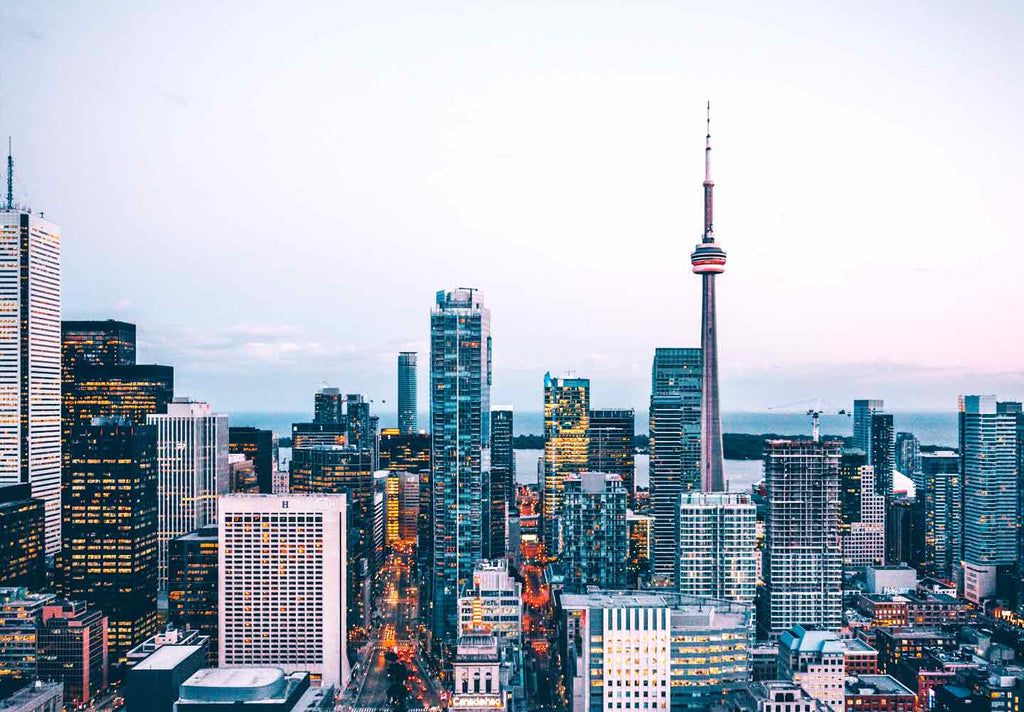 Toronto - Great Fashion Design Schools and Districts