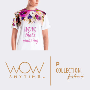 WOW | P Collection