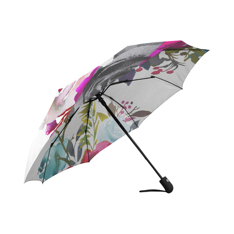 WOW | i Collection Automatic Foldable Designer Umbrella