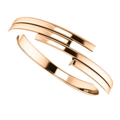 WOW Metal Fashion | Geometric Ring