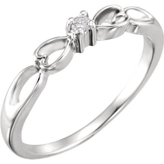 WOW Diamond Fashion | Heart Ring